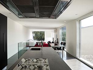 quadra light ontwerp bureau architect binnen en groothandel van verlichting